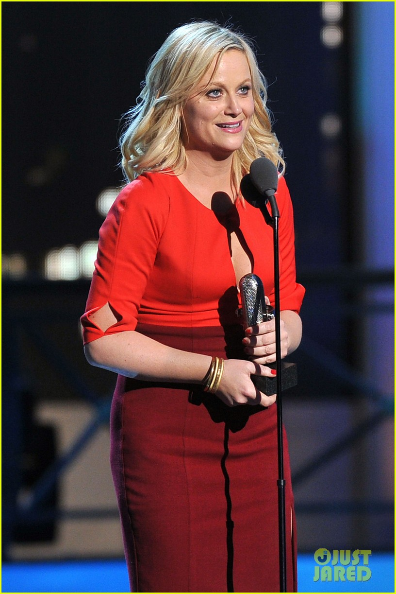 amy poehler best actress at comedy awards 2012 042655167