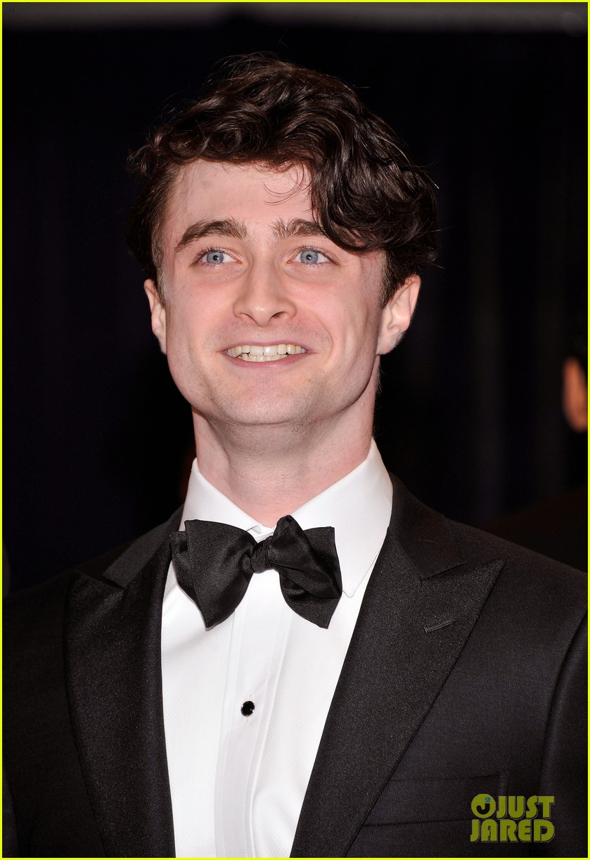 daniel radcliffe darren criss white house 01