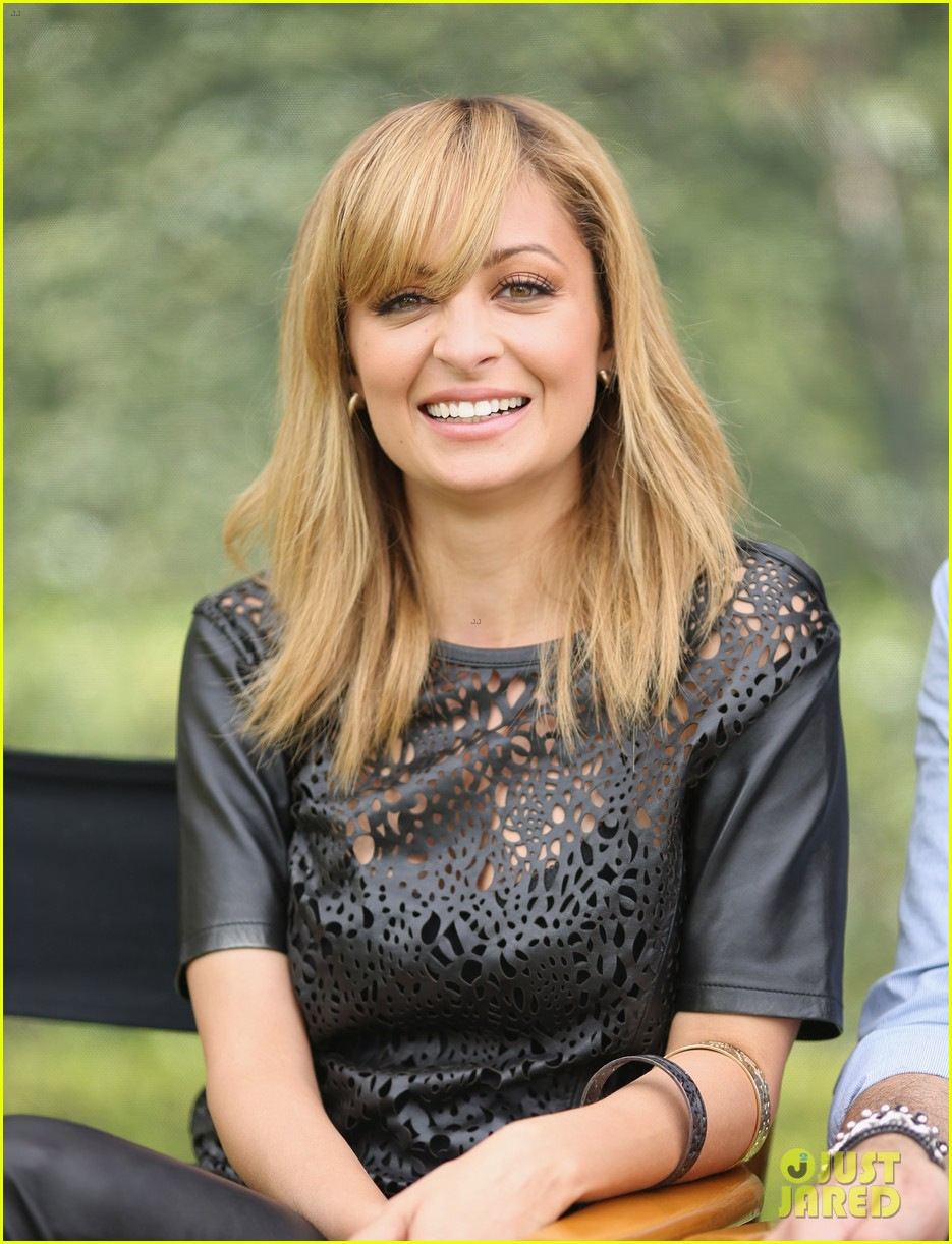nicole richie nbc summer press day 132650586