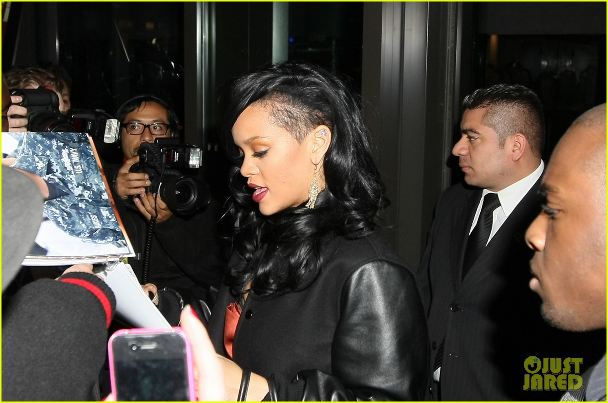 rihanna time 100 gala performer 08