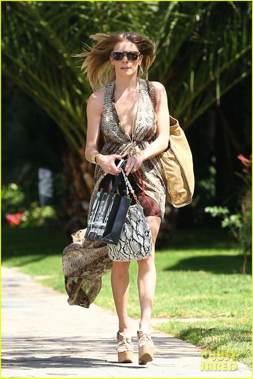 leann rimes hair appointment 18