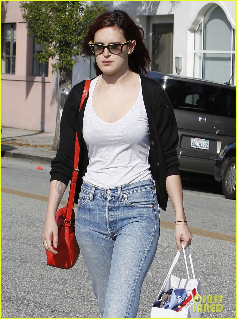 rumer willis salon shopping 072655162