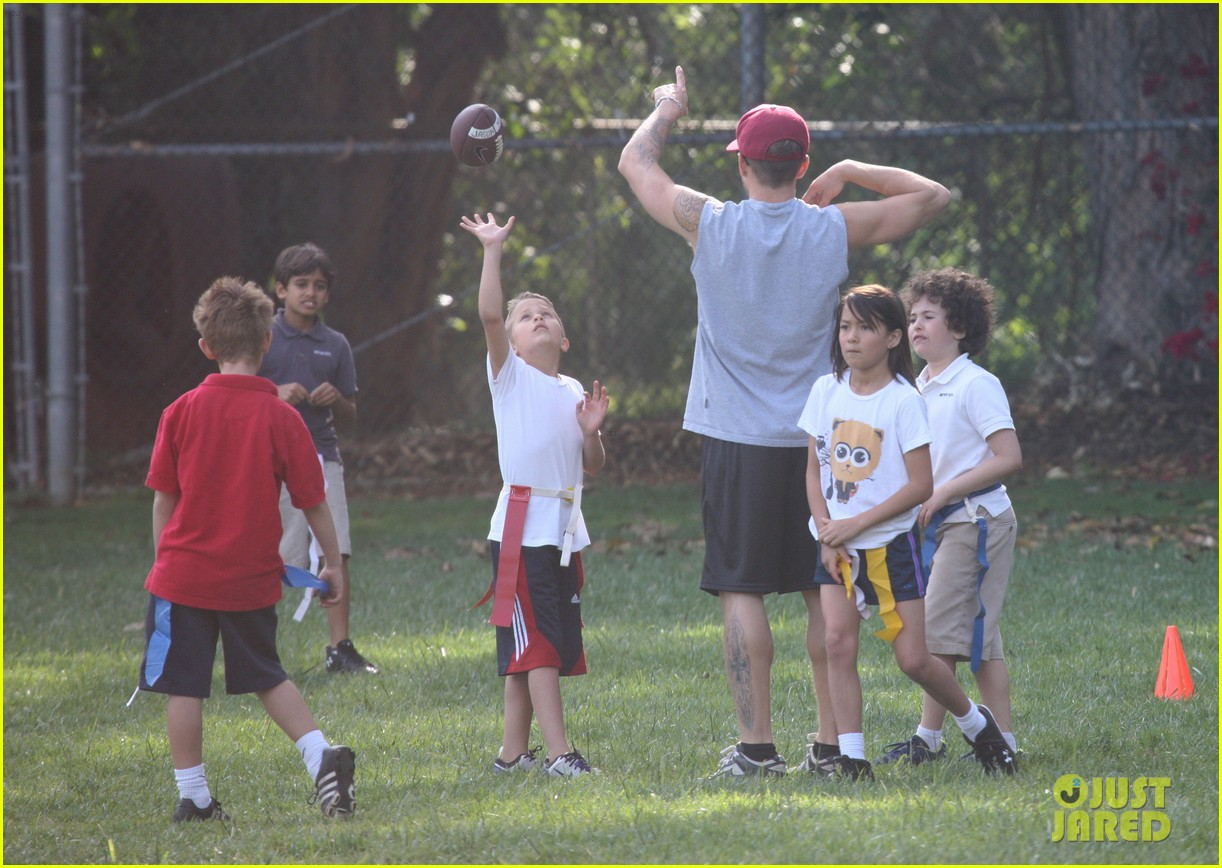 ryan phillippe glad football deacon 032651411