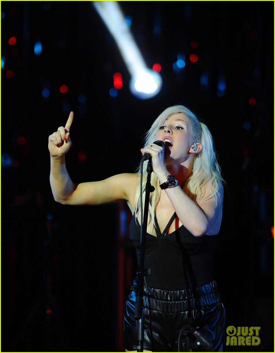 nicole scherzinger ellie goulding elles women in music 2012 052647963