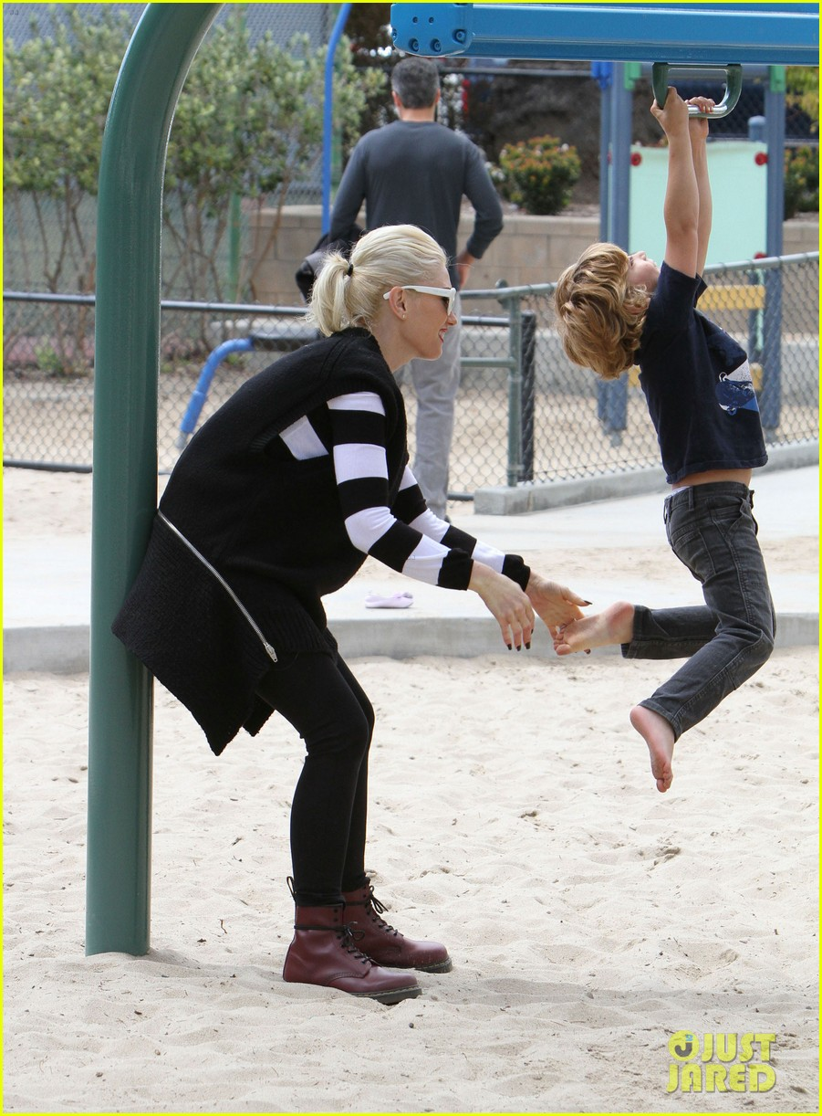 gwen stefani park and picnic 162644168