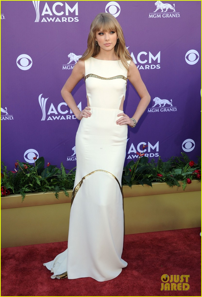 taylor swift acm awards 05