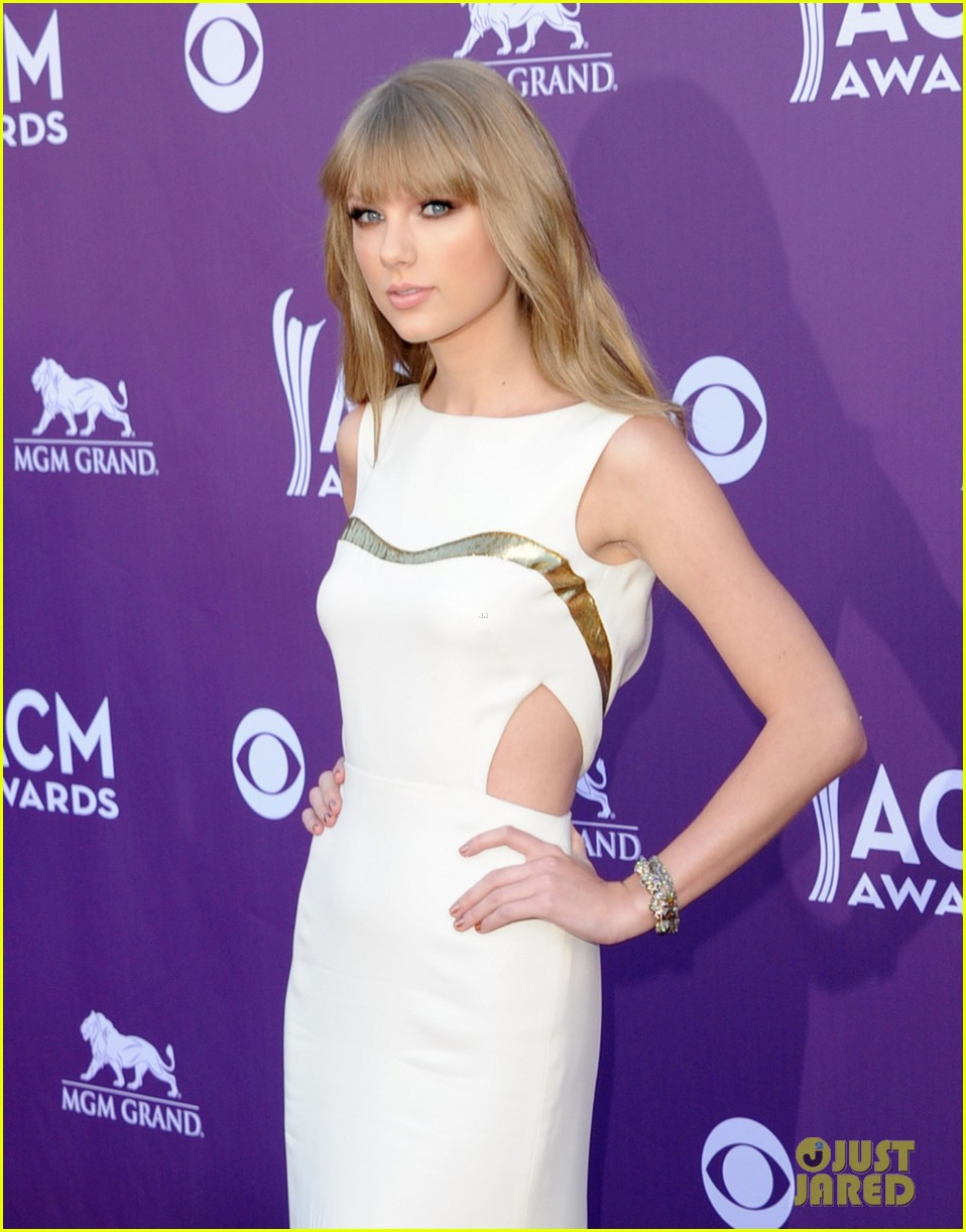 taylor swift acm awards 112644324