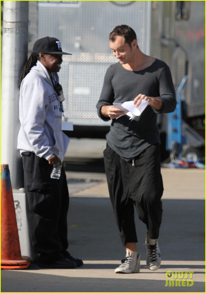 jude law channing tatum bitter pill pair 082651960
