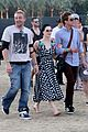 dita von teese justin chambers coachella 06