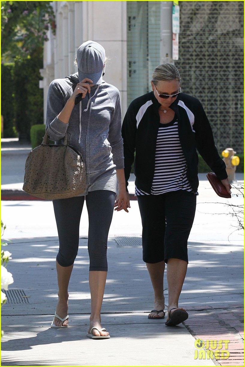 charlize theron agent 13 universal 142652105