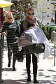 charlize theron out with baby jackson 03