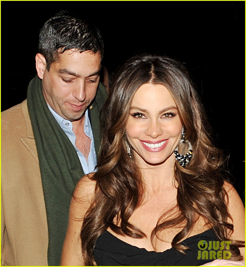 sofia vergara snl after party 02