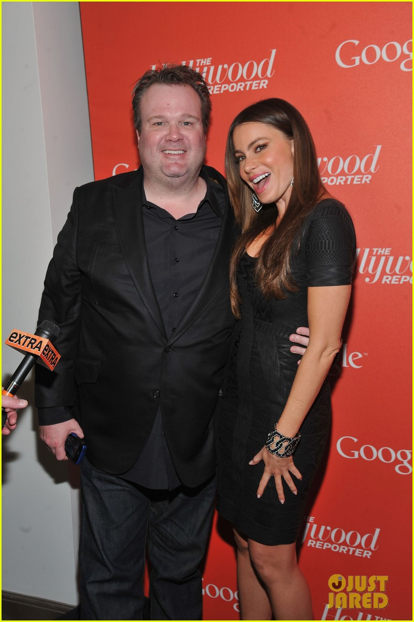 sofia vergara jesse tyler ferguson white house dinner pre party 032654583