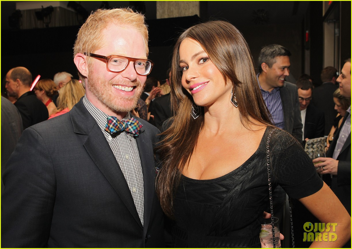 sofia vergara jesse tyler ferguson white house dinner pre party 052654585