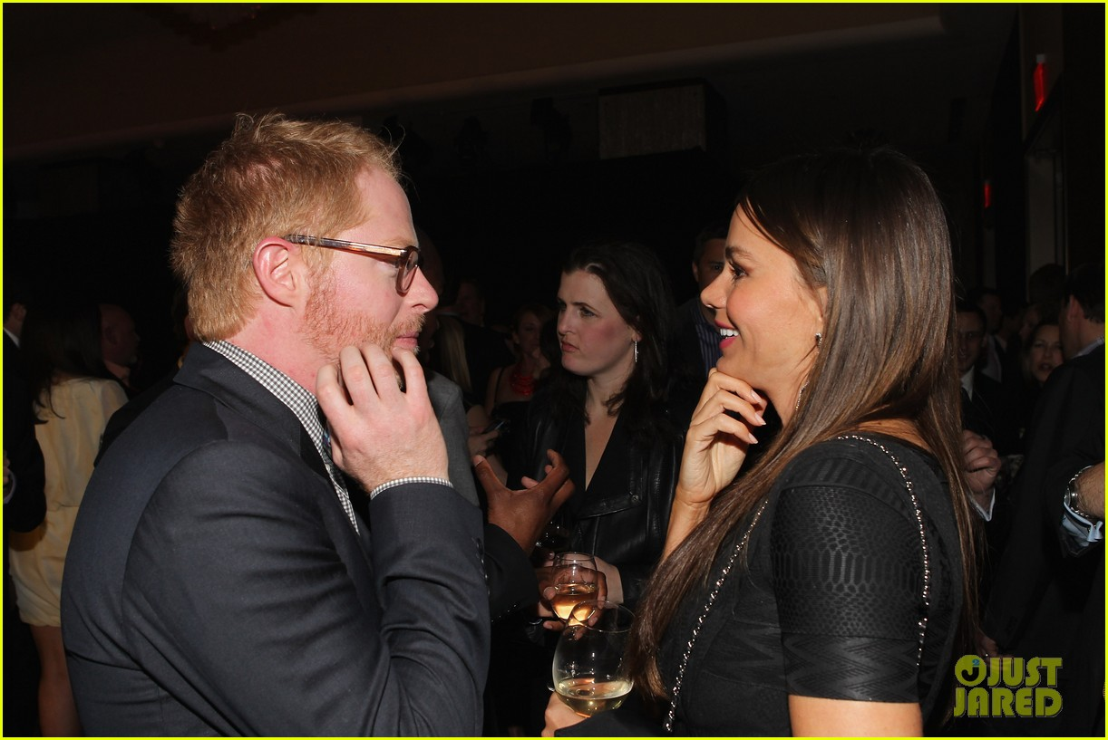 sofia vergara jesse tyler ferguson white house dinner pre party 152654595