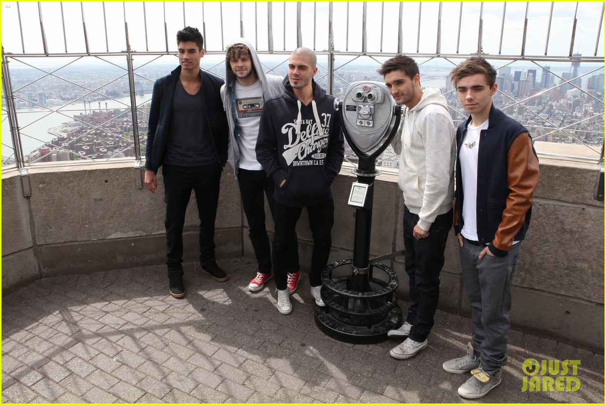 the wanted chasing the sun 012653387