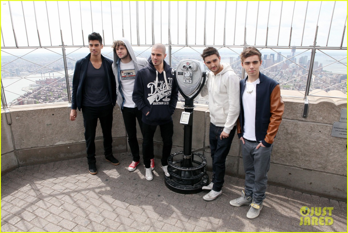 the wanted chasing the sun 04