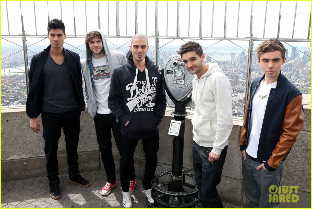 the wanted chasing the sun 15