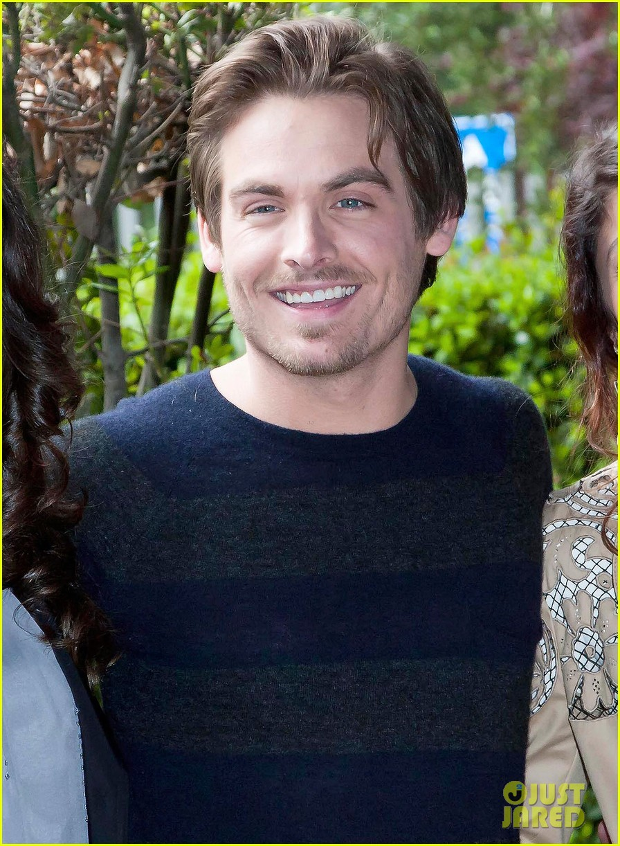 kevin zegers titantic blood and steel 022651549