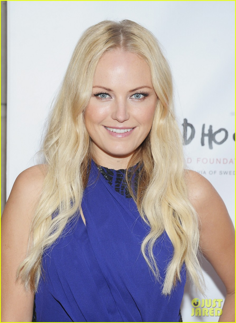malin akerman world childhood gala 042659501