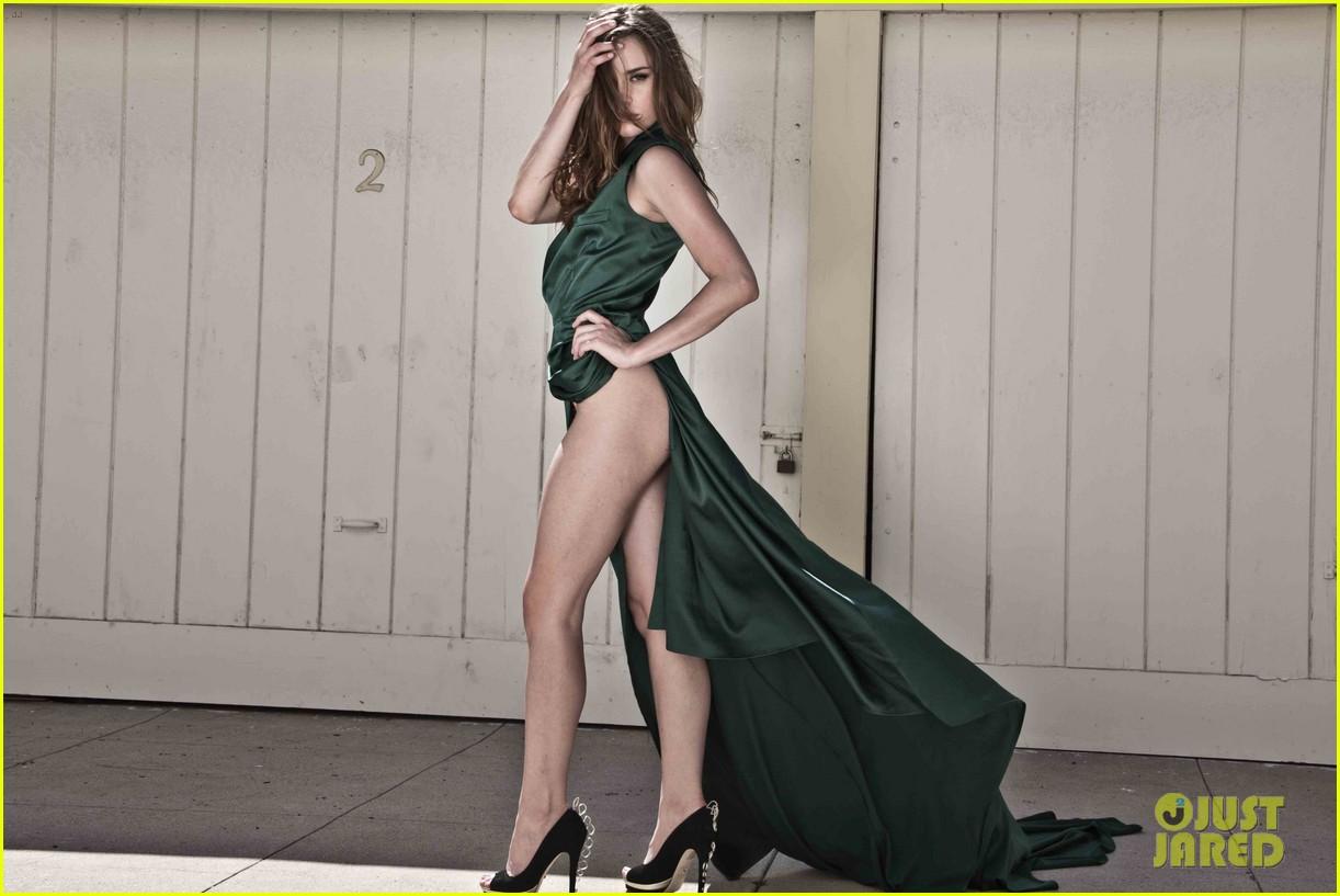 christa b allen champagne heels photo shoot 022657618