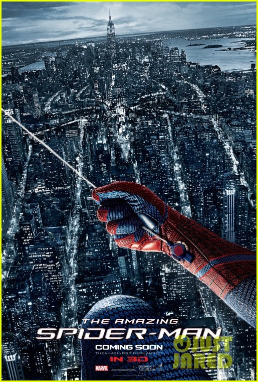 andrew garfield amazing spider man four minute preview 02