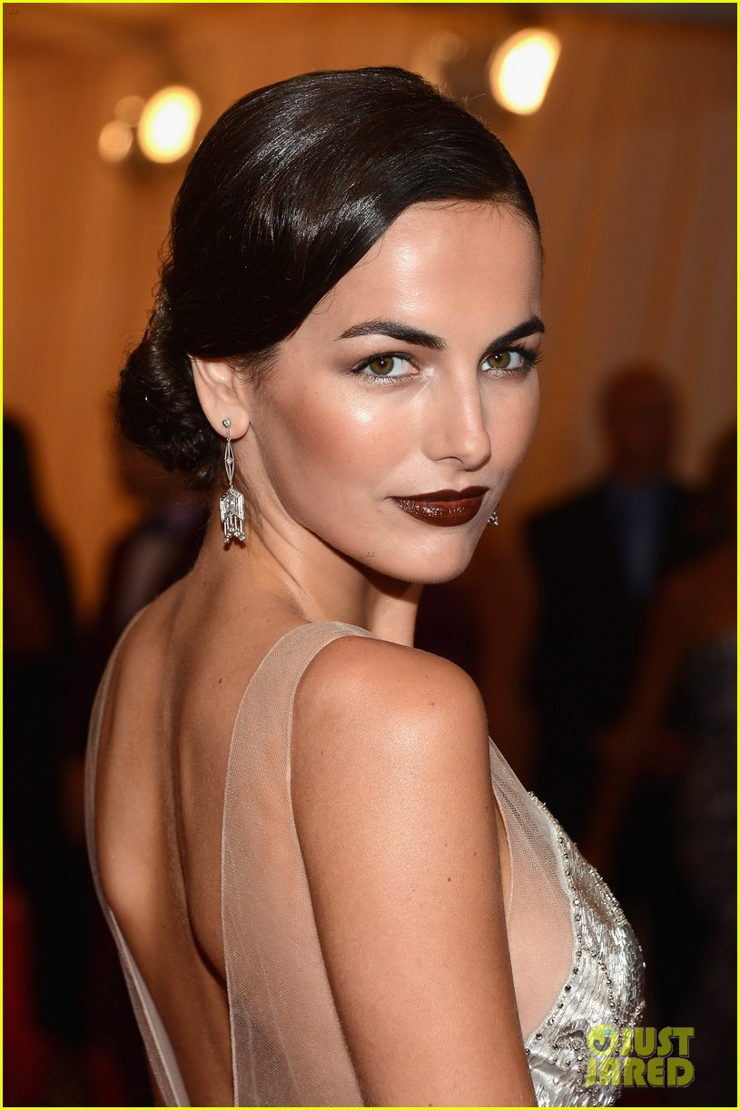 Camilla Belle - Met Ball 2012: Photo 2658343 : 2012 Met Ball, Camilla Belle Pictures : Just Jared