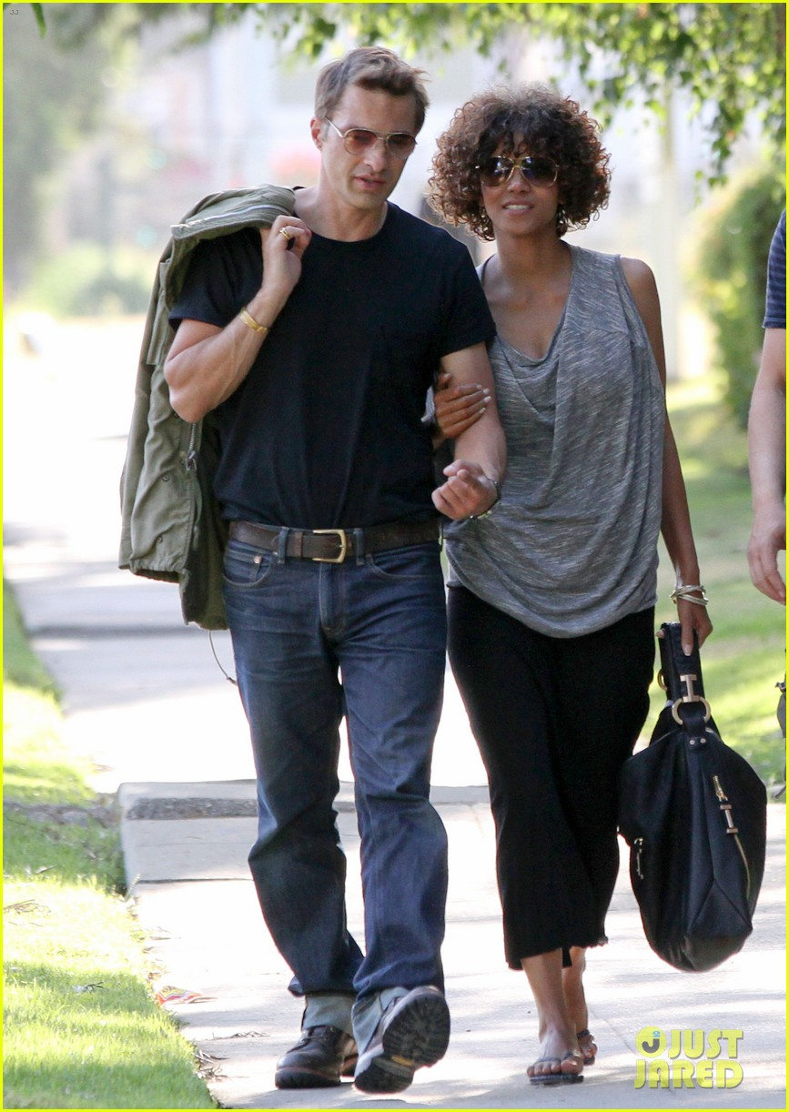 halle berry olivier martinez memorial mates 07
