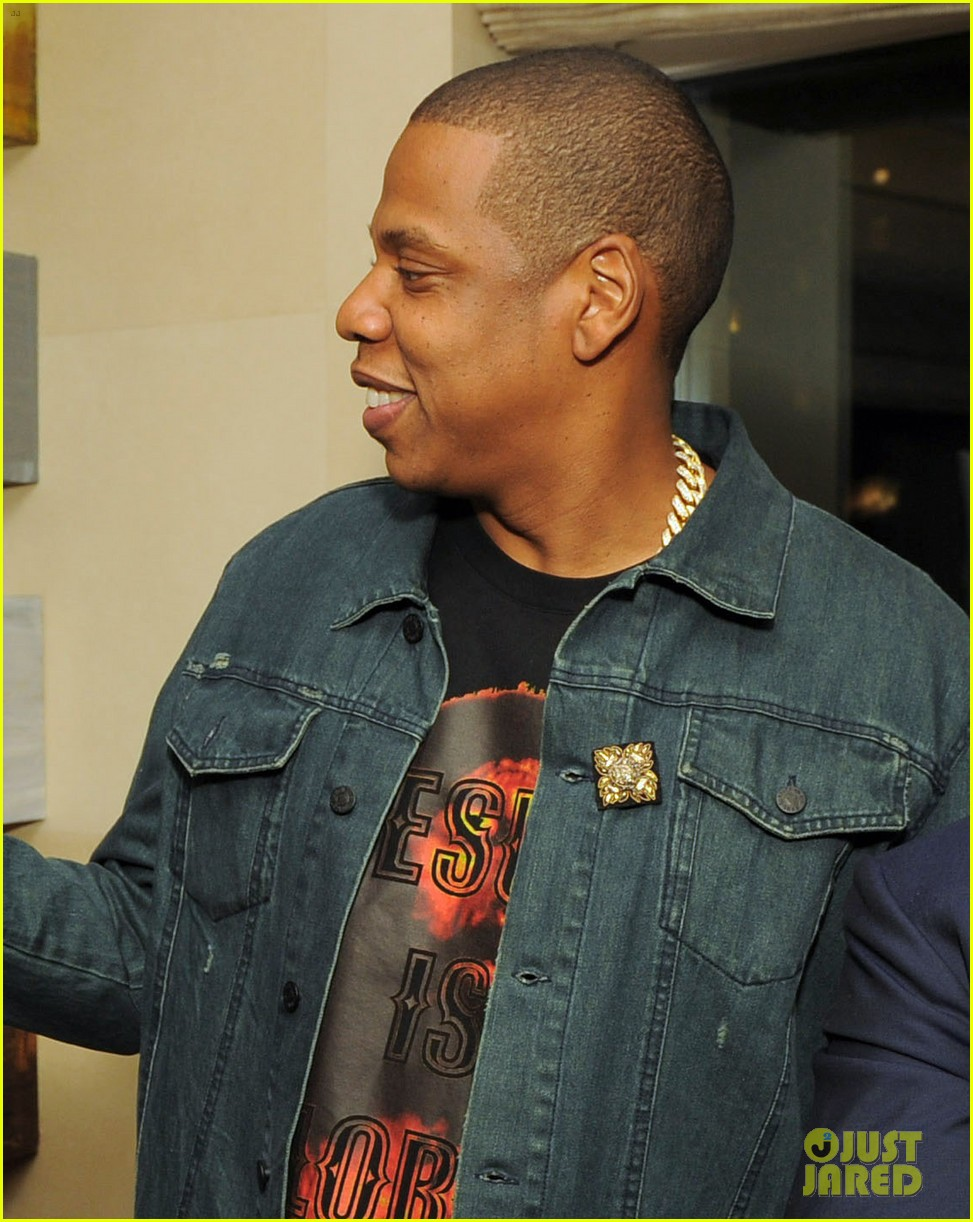 beyonce jay z eric reid book launch party 03