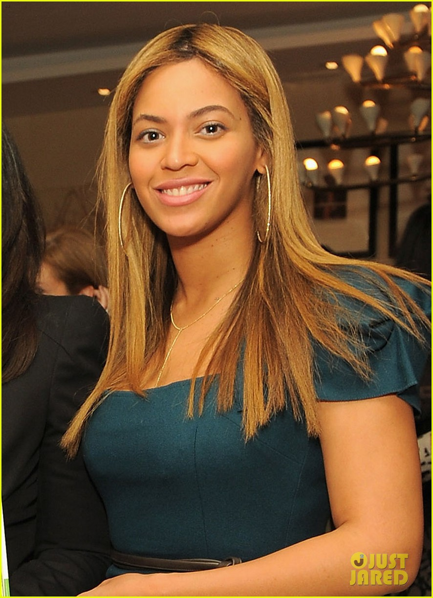 beyonce jay z eric reid book launch party 062659427