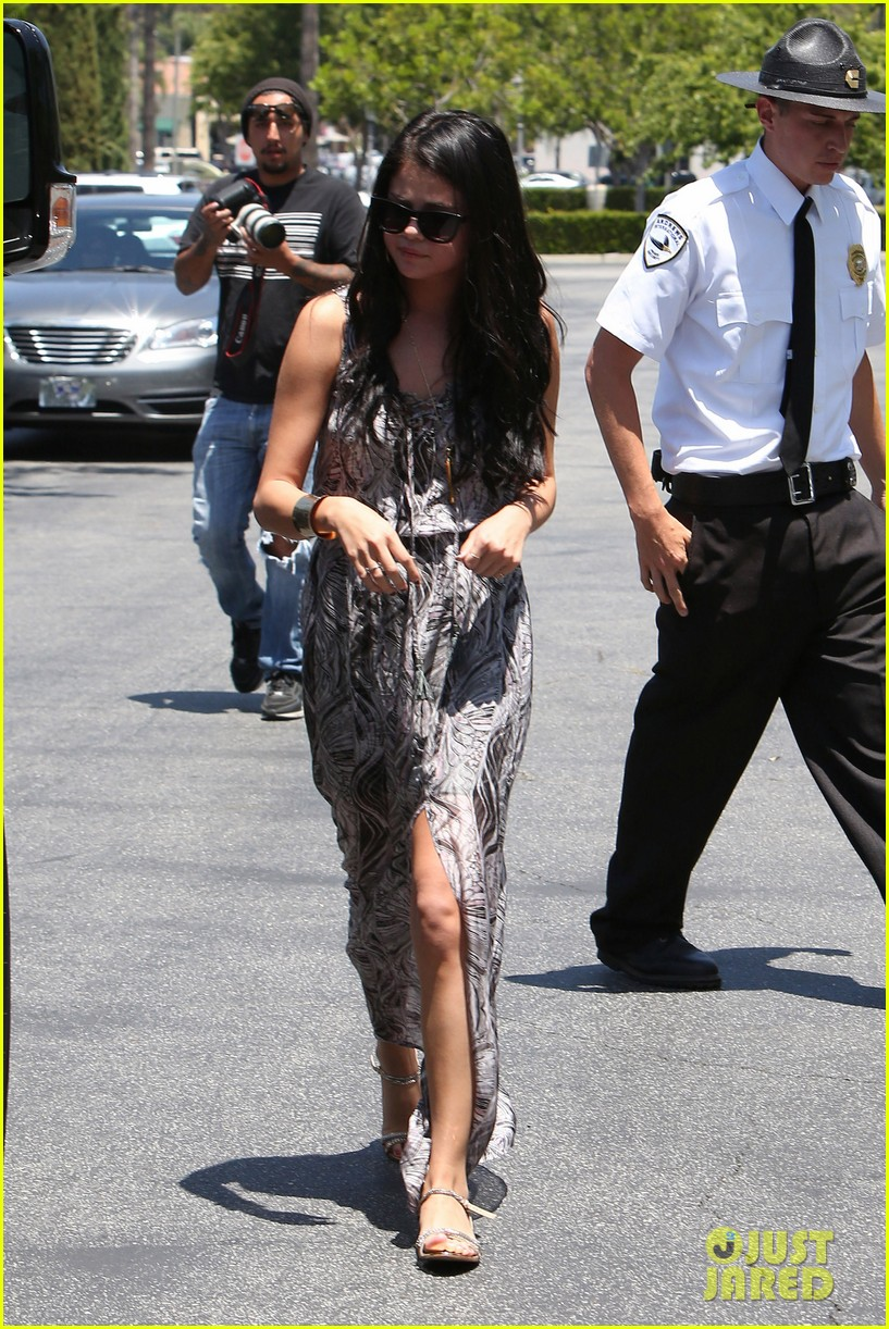 justin selena sunday movie 052667580