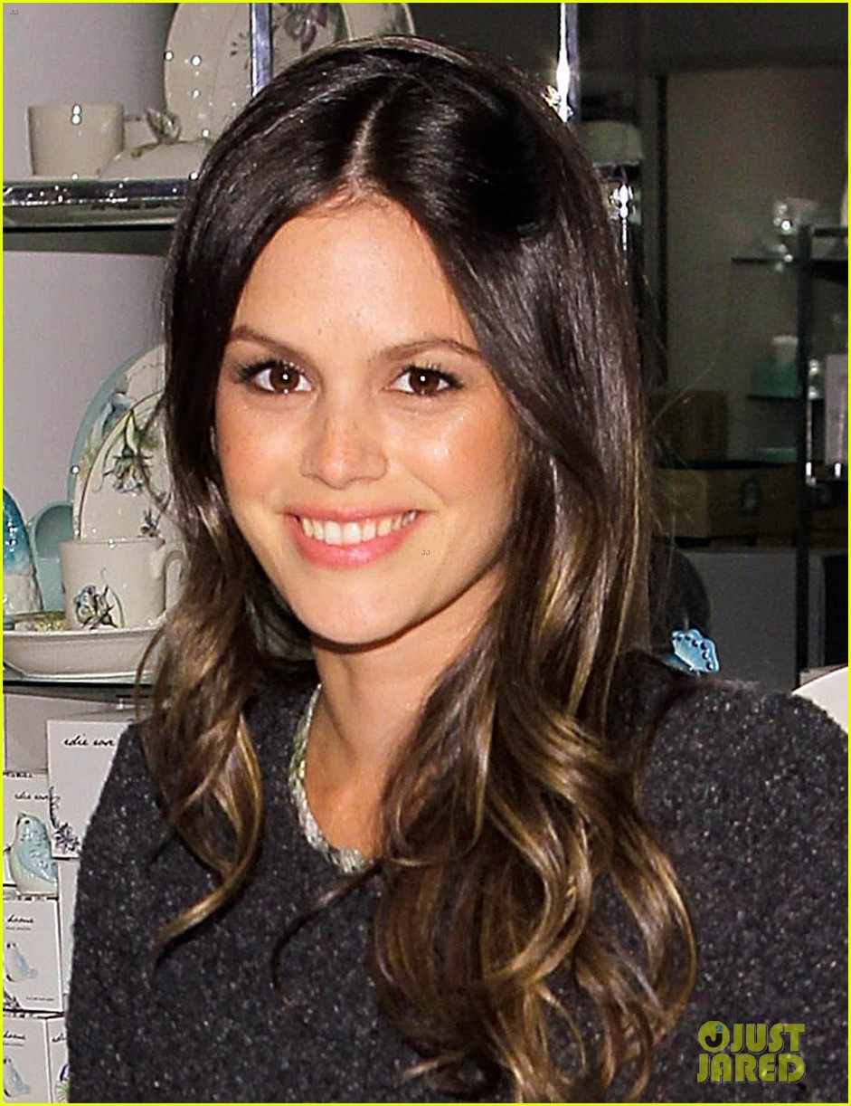 rachel bilson edie rose home collection launch 03