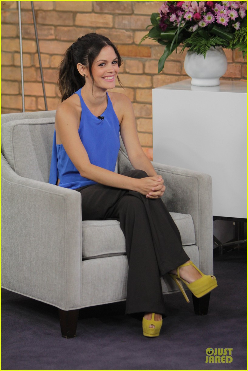 rachel bilson magnum marilyn denis show 01