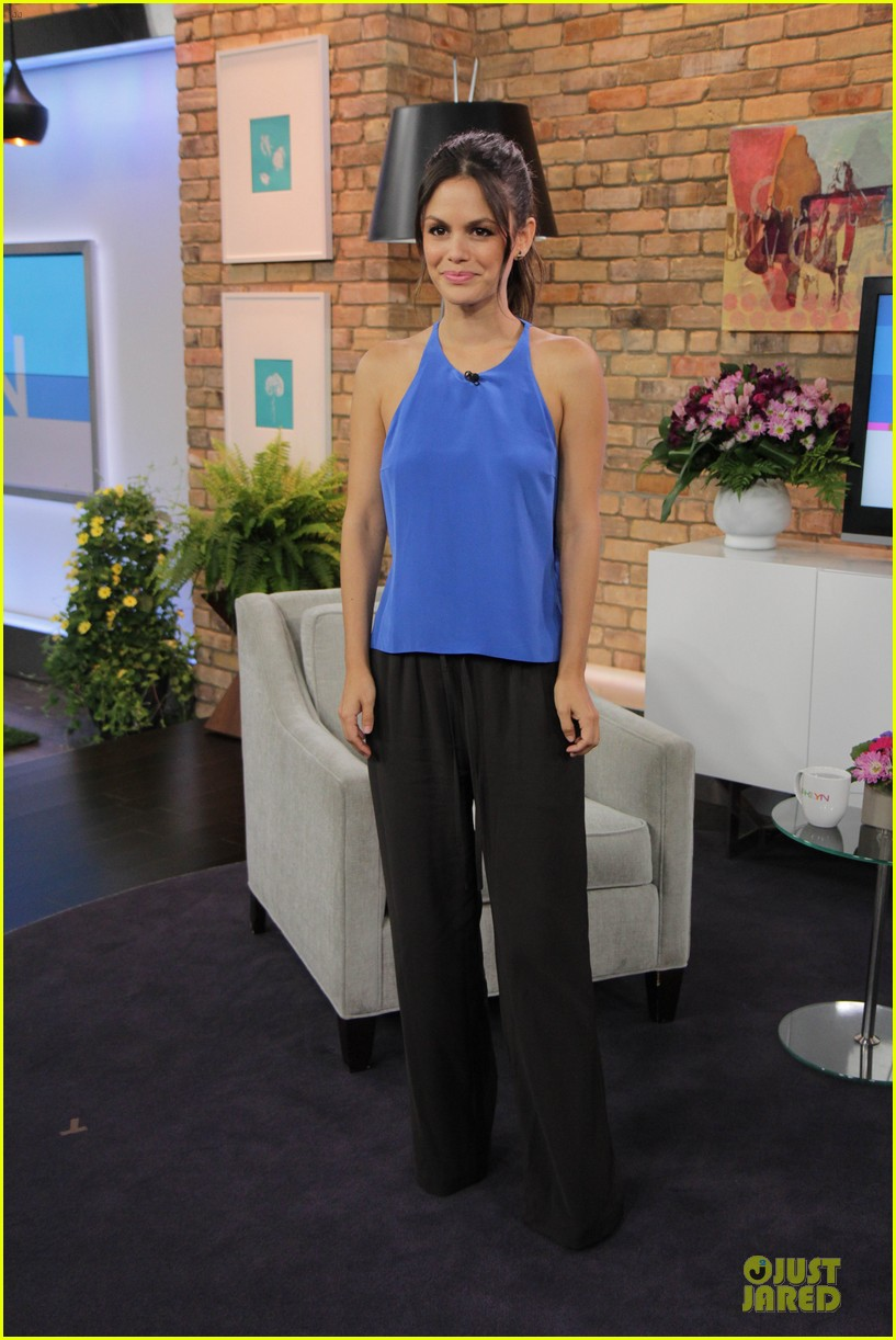 rachel bilson magnum marilyn denis show 03