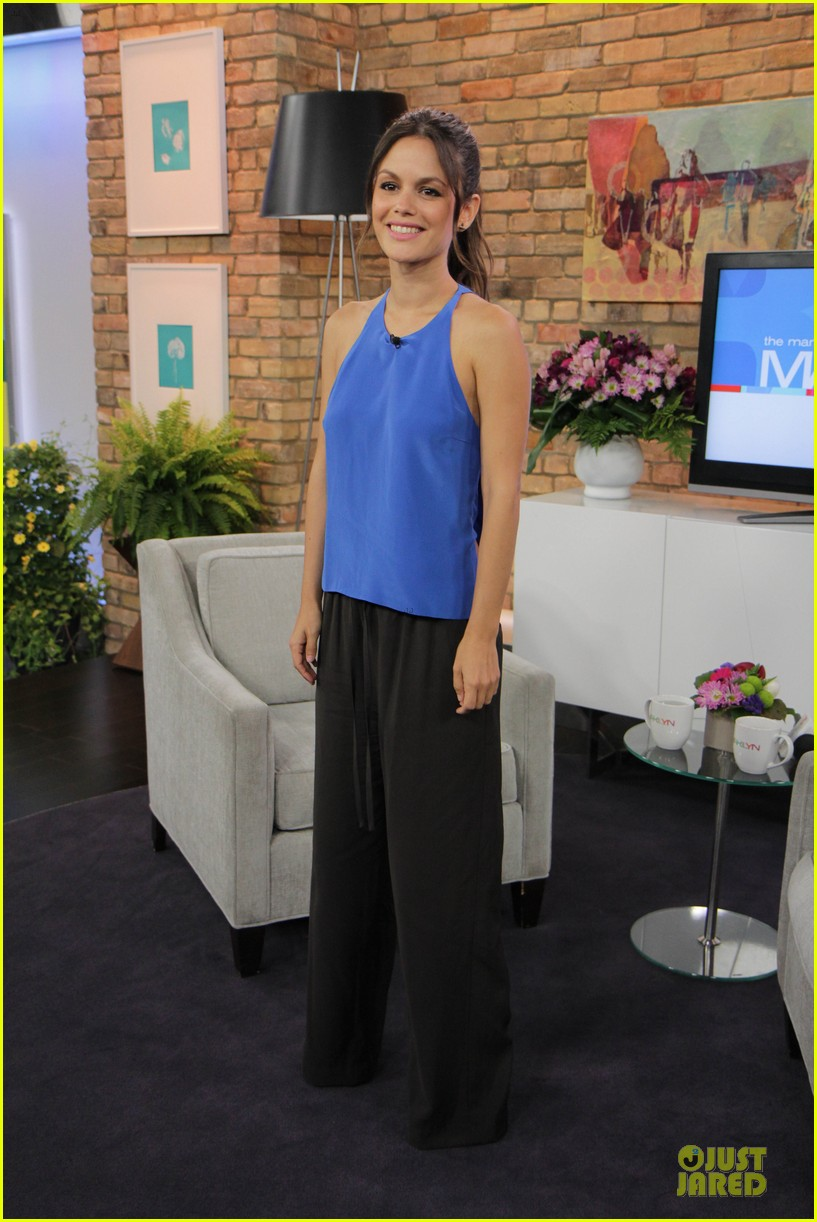 rachel bilson magnum marilyn denis show 07
