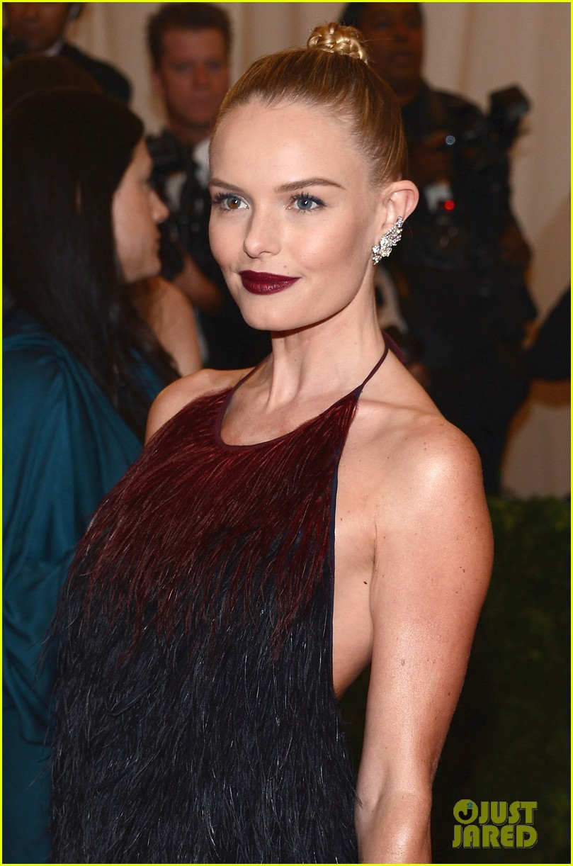 kate bosworth met ball 2012 01