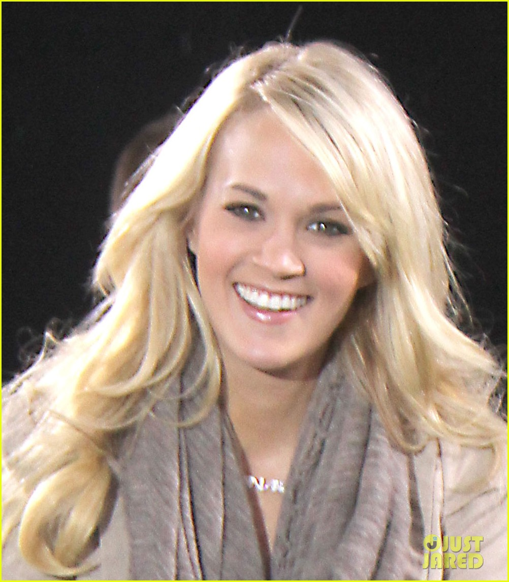 carrie underwood gma singer 112656067