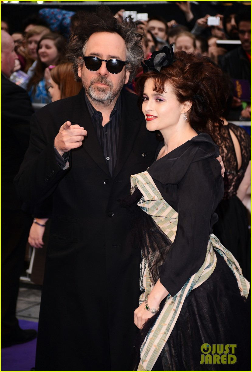 helena bonham carter bella heathcote eva green dark shadows uk premiere 082659627