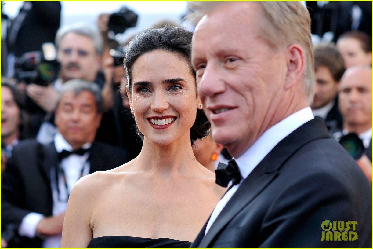 jennifer connelly once upon time cannes premiere 032663744