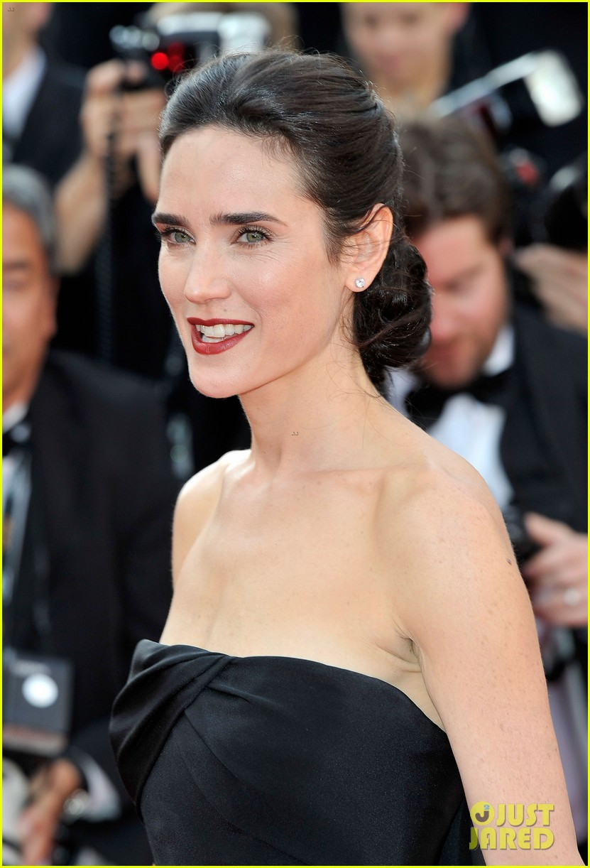 jennifer connelly once upon time cannes premiere 052663746
