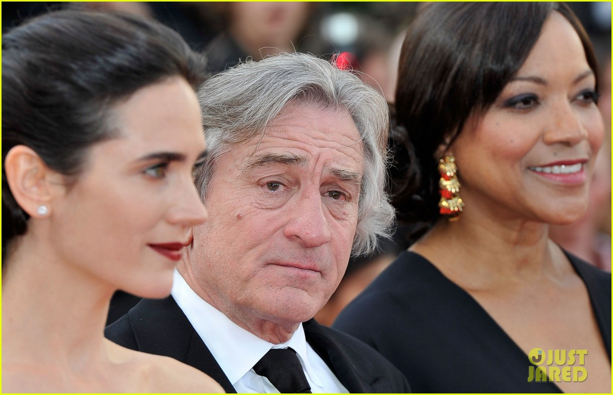 jennifer connelly once upon time cannes premiere 082663749