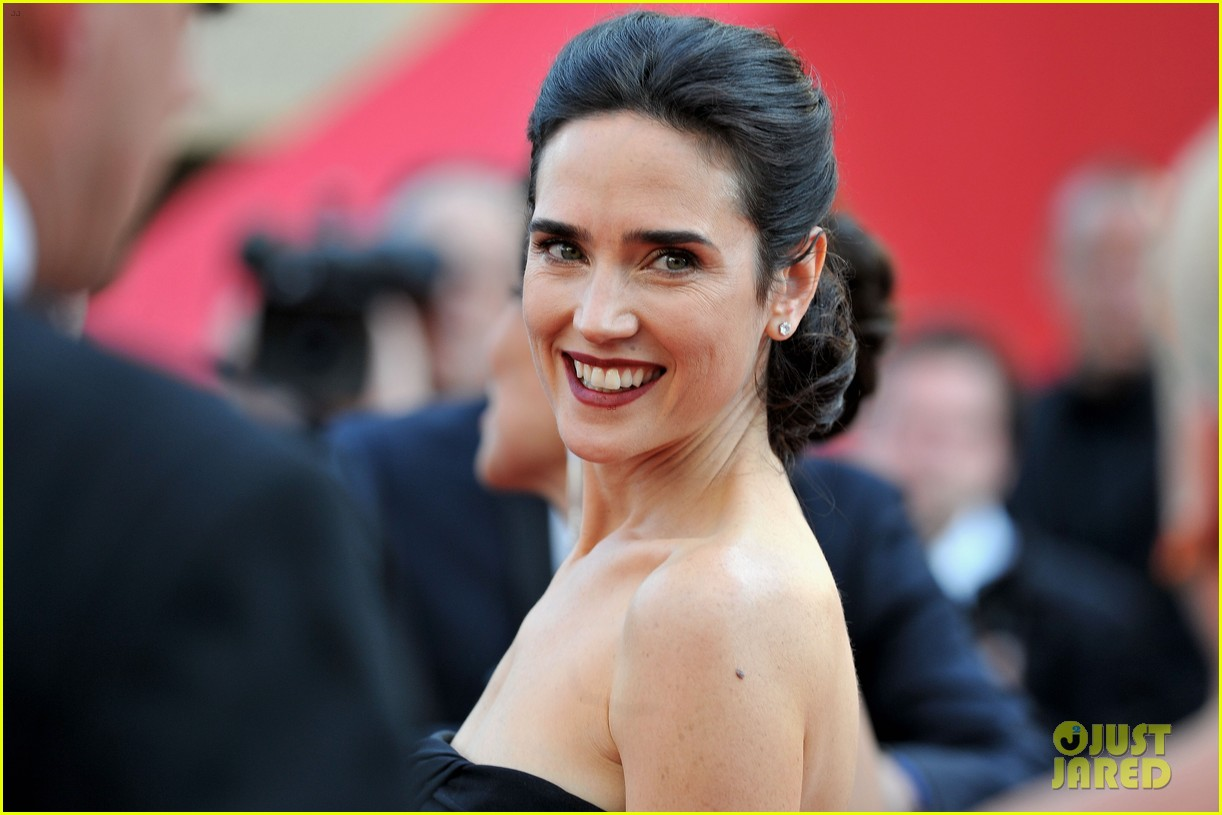 jennifer connelly once upon time cannes premiere 112663752