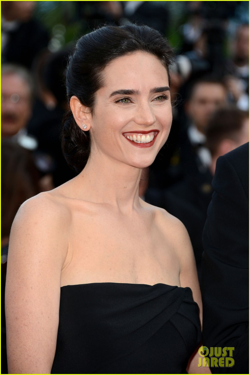 jennifer connelly once upon time cannes premiere 122663753