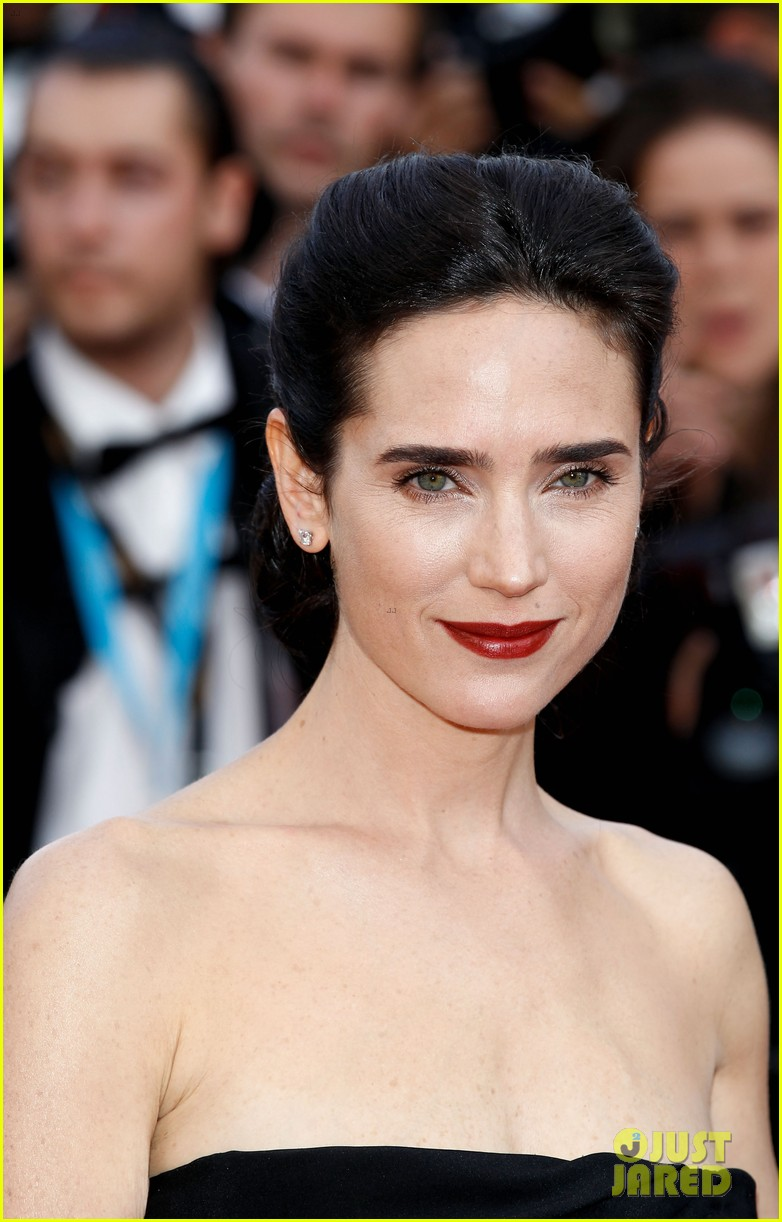 jennifer connelly once upon time cannes premiere 142663755