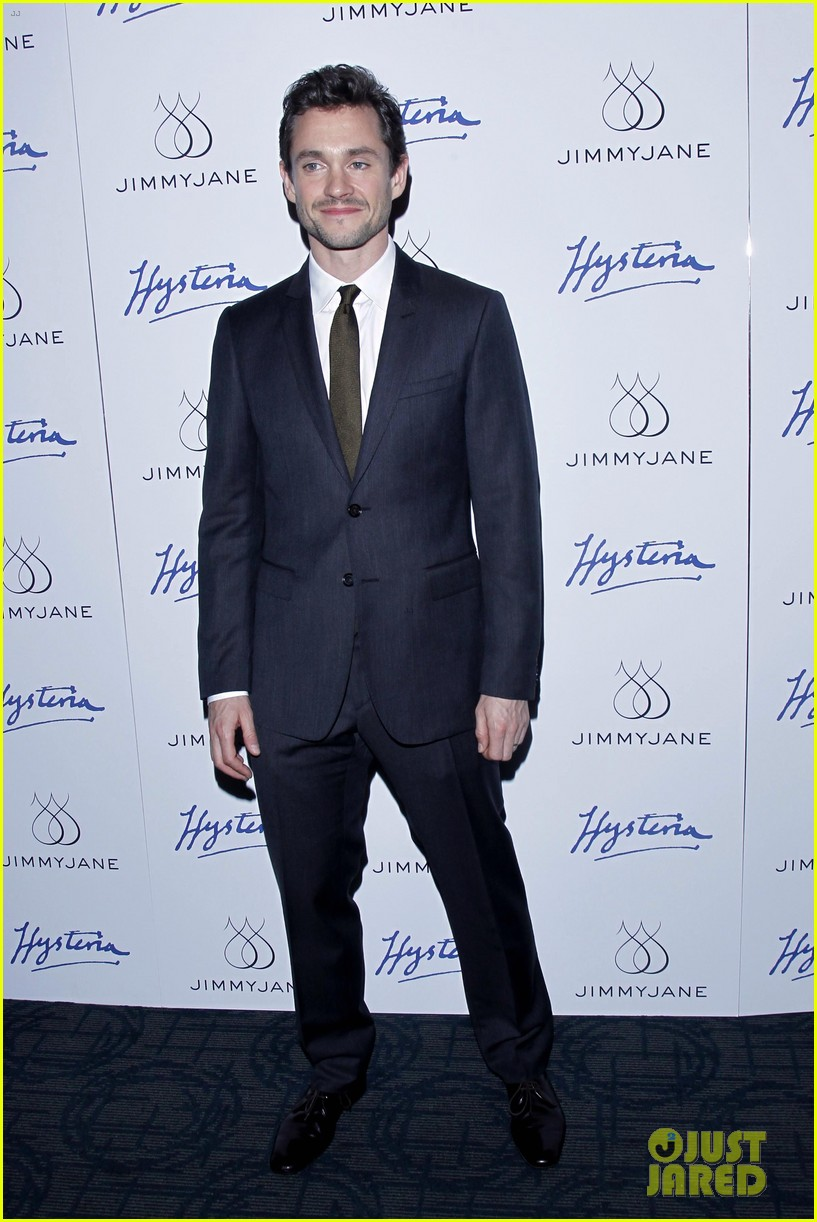 hugh dancy hysteria screening 012662819