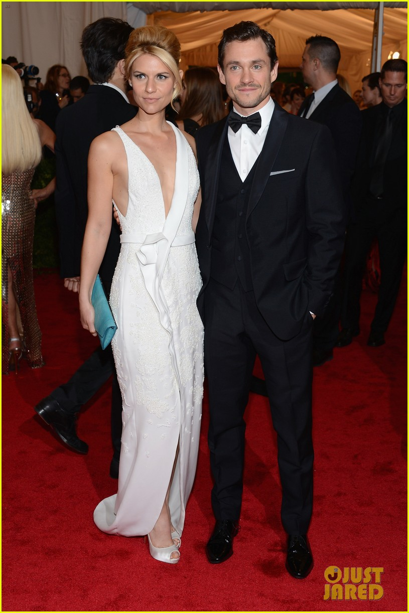 claire danes hugh dancy met ball 2012 012658437