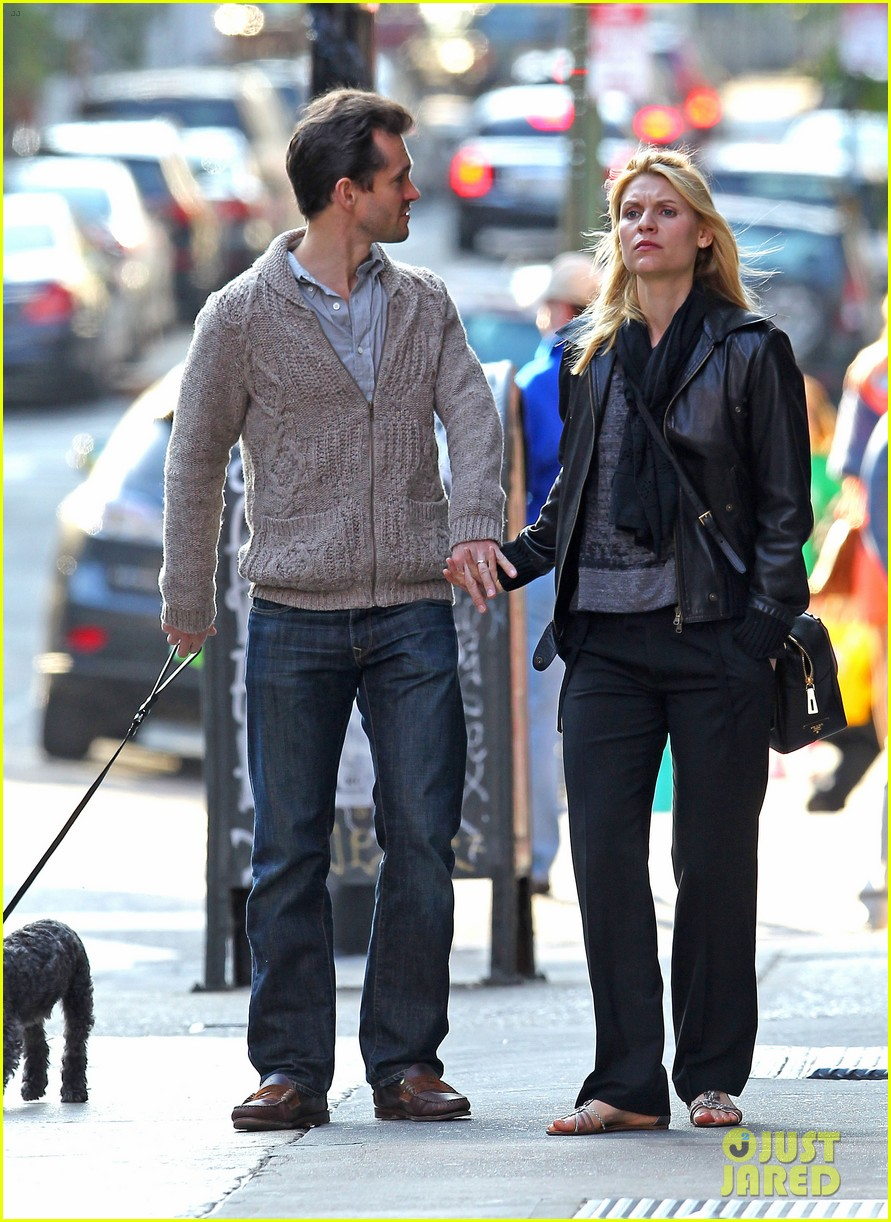 claire danes hugh dancy soho twosome 102658210