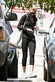 cameron diaz leaves gym 05