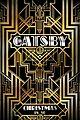 leonardo dicaprio great gatsby trailer poster