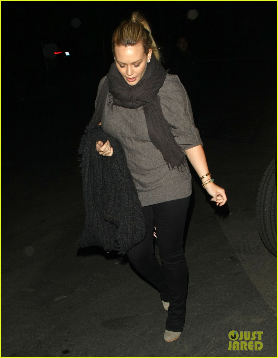 hilary duff mike comrie coldplay 01
